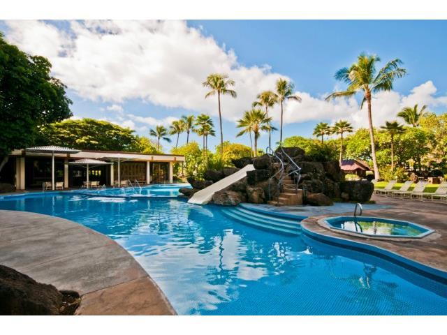 Mauna Luan condo # 1-14K, Honolulu, Hawaii - photo 18 of 18