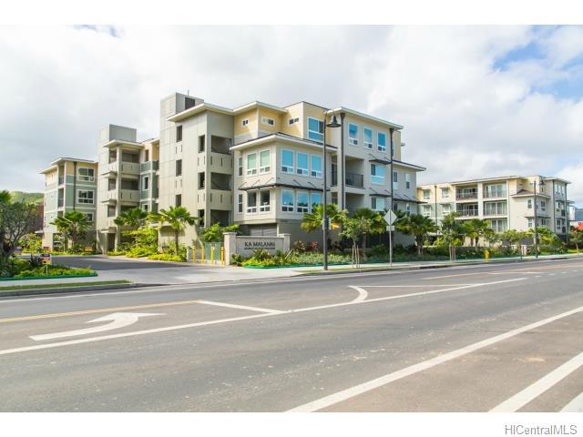 Ka Malanai@Kailua condo #1107, Kailua, Hawaii - photo 0 of 24