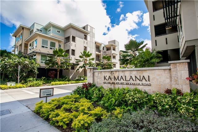 Ka Malanai@Kailua condo #1202, Kailua, Hawaii - photo 1 of 20