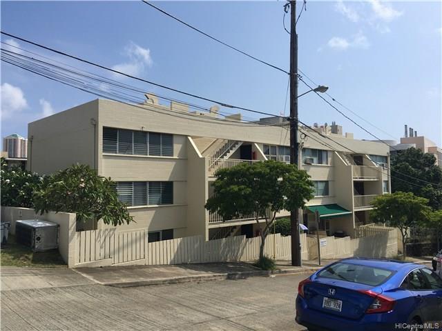 Miller Terrace condo #103, Honolulu, Hawaii - photo 1 of 8