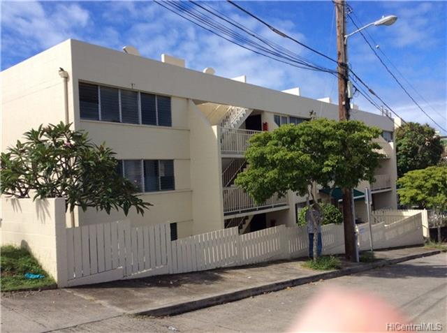 miller terrace condo #304, Honolulu, Hawaii - photo 1 of 7