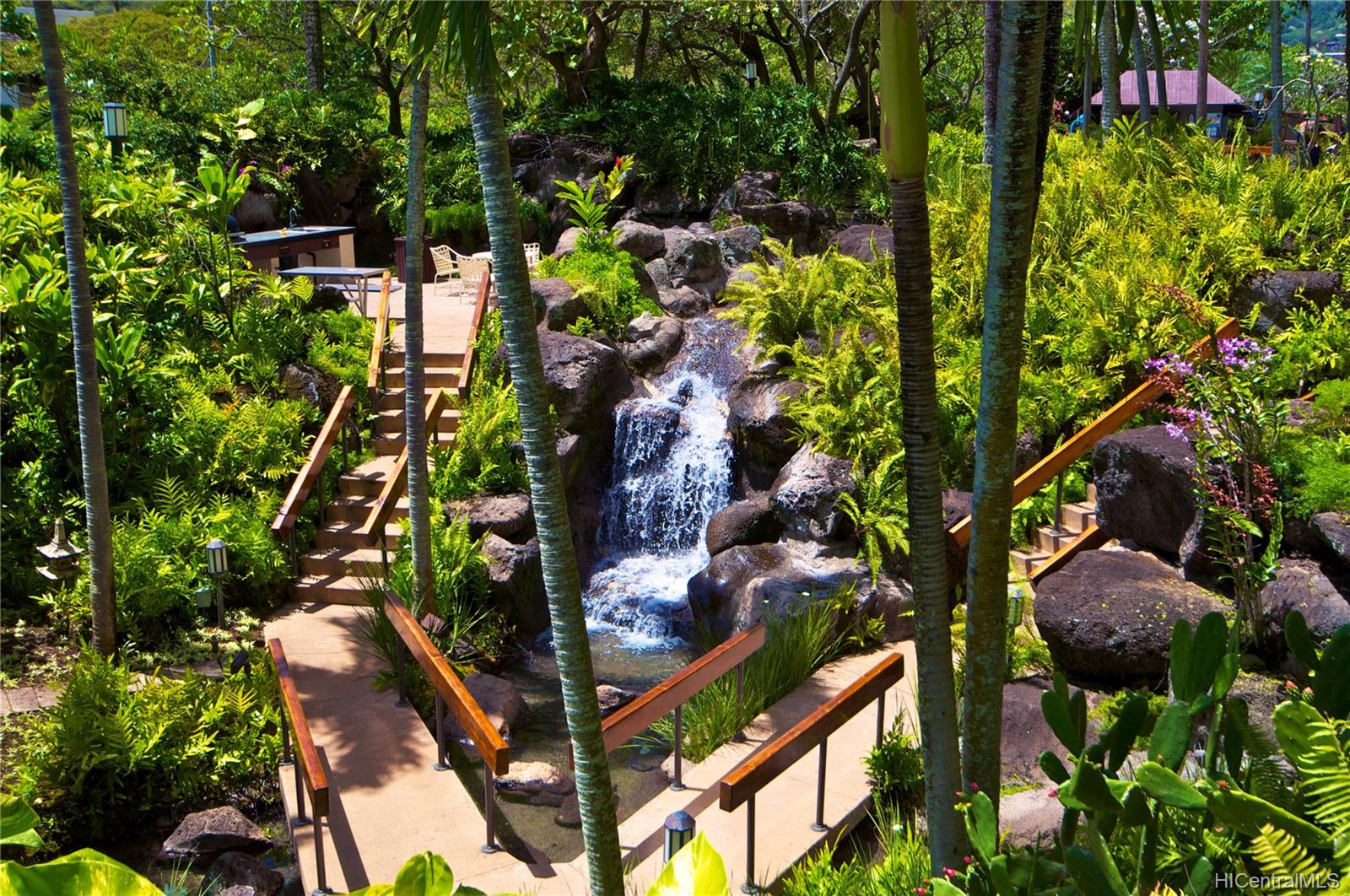 Mauna Luan condo # 1/3C, Honolulu, Hawaii - photo 16 of 25
