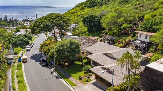 5158  Poola Street Waialae Iki, Diamond Head home - photo 3 of 25