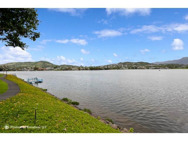 Kukilakila condo # D, Kailua, Hawaii - photo 7 of 8