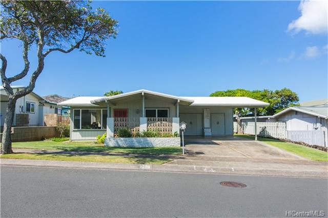 518  Kaumakani St Koko Head Terrace, Hawaii Kai home - photo 1 of 21