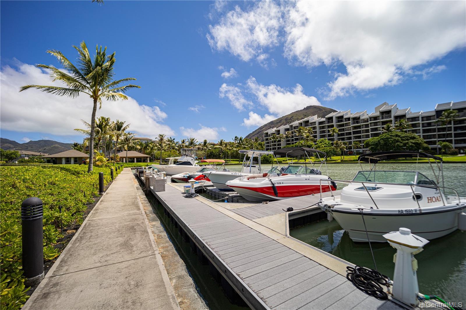 520  Lunalilo Home Road West Marina, Hawaii Kai home - photo 23 of 24