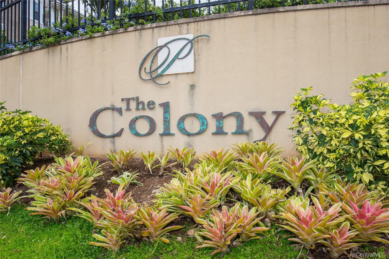 Colony at the Peninsula condo # 7419, Honolulu, Hawaii - photo 10 of 16