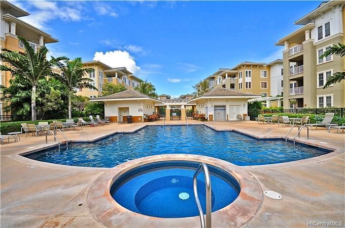 520 Lunalilo Home Rd townhouse # 8103, Honolulu, Hawaii - photo 19 of 24