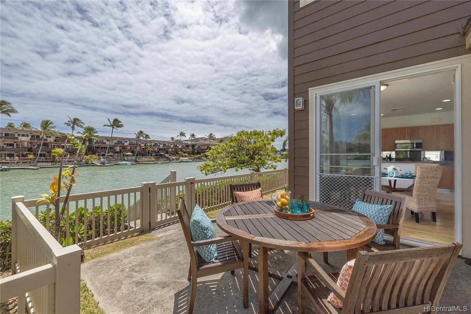 Peninsula At Haa townhouse # CO-323, Honolulu, Hawaii - photo 15 of 25