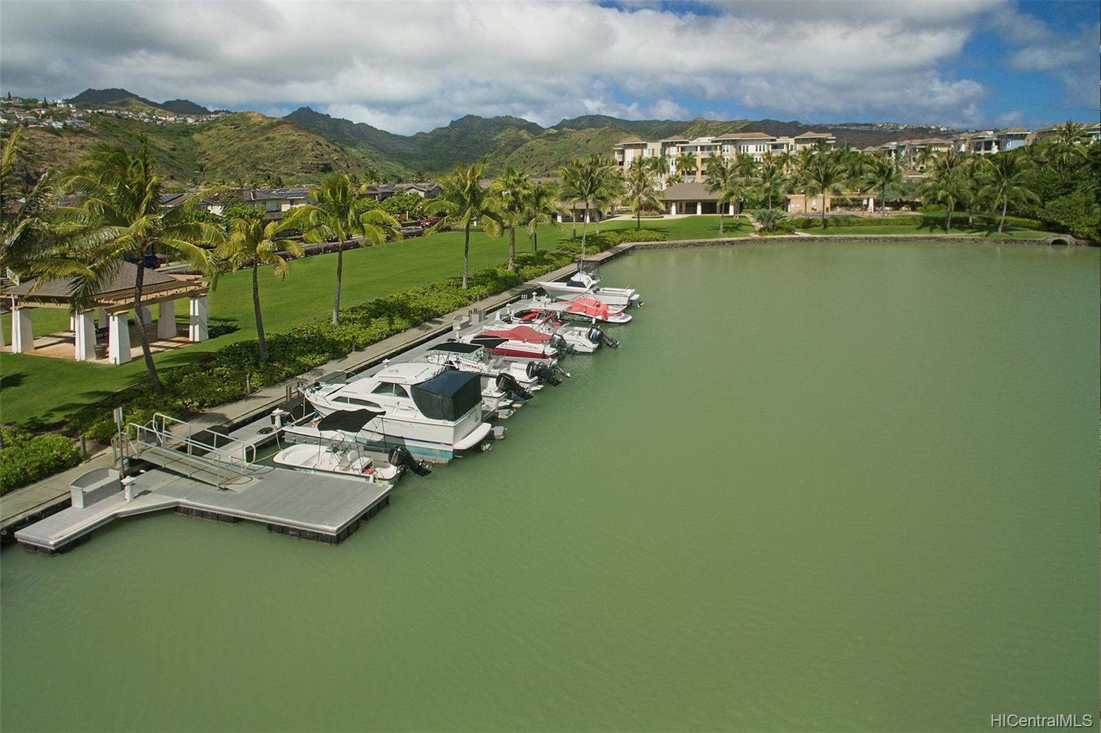 Peninsula At Haa townhouse # CO-323, Honolulu, Hawaii - photo 23 of 25