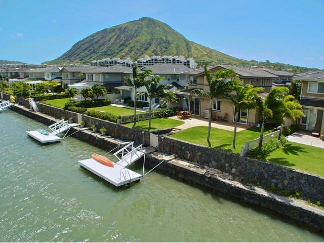 520  Lunalilo Home Rd West Marina, Hawaii Kai home - photo 1 of 25
