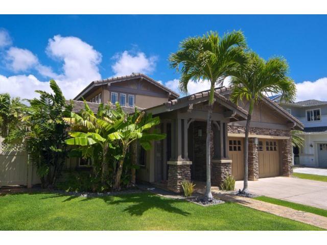 520  Lunalilo Home Rd West Marina, Hawaii Kai home - photo 7 of 25