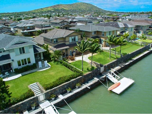 520  Lunalilo Home Rd West Marina, Hawaii Kai home - photo 9 of 25