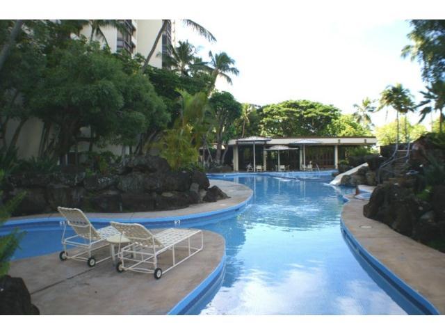 Mauna Luan condo # 2-11F, Honolulu, Hawaii - photo 8 of 21