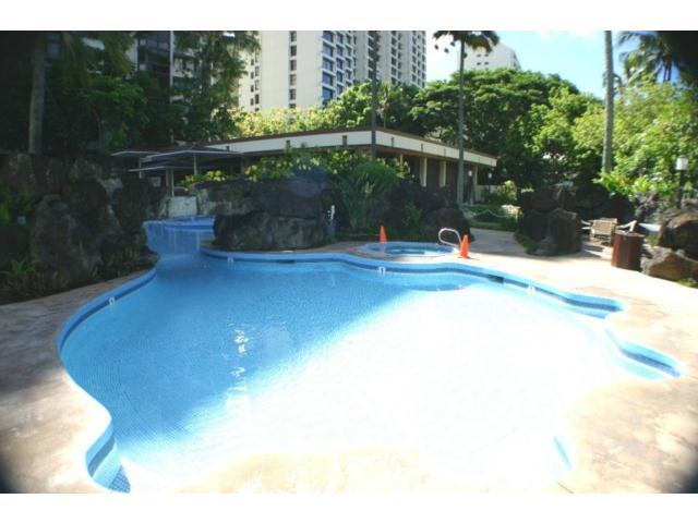 Mauna Luan condo # 2-11F, Honolulu, Hawaii - photo 10 of 21
