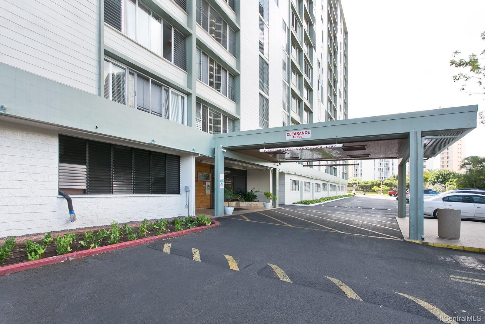 Fairway Gardens condo # 207, Honolulu, Hawaii - photo 11 of 21