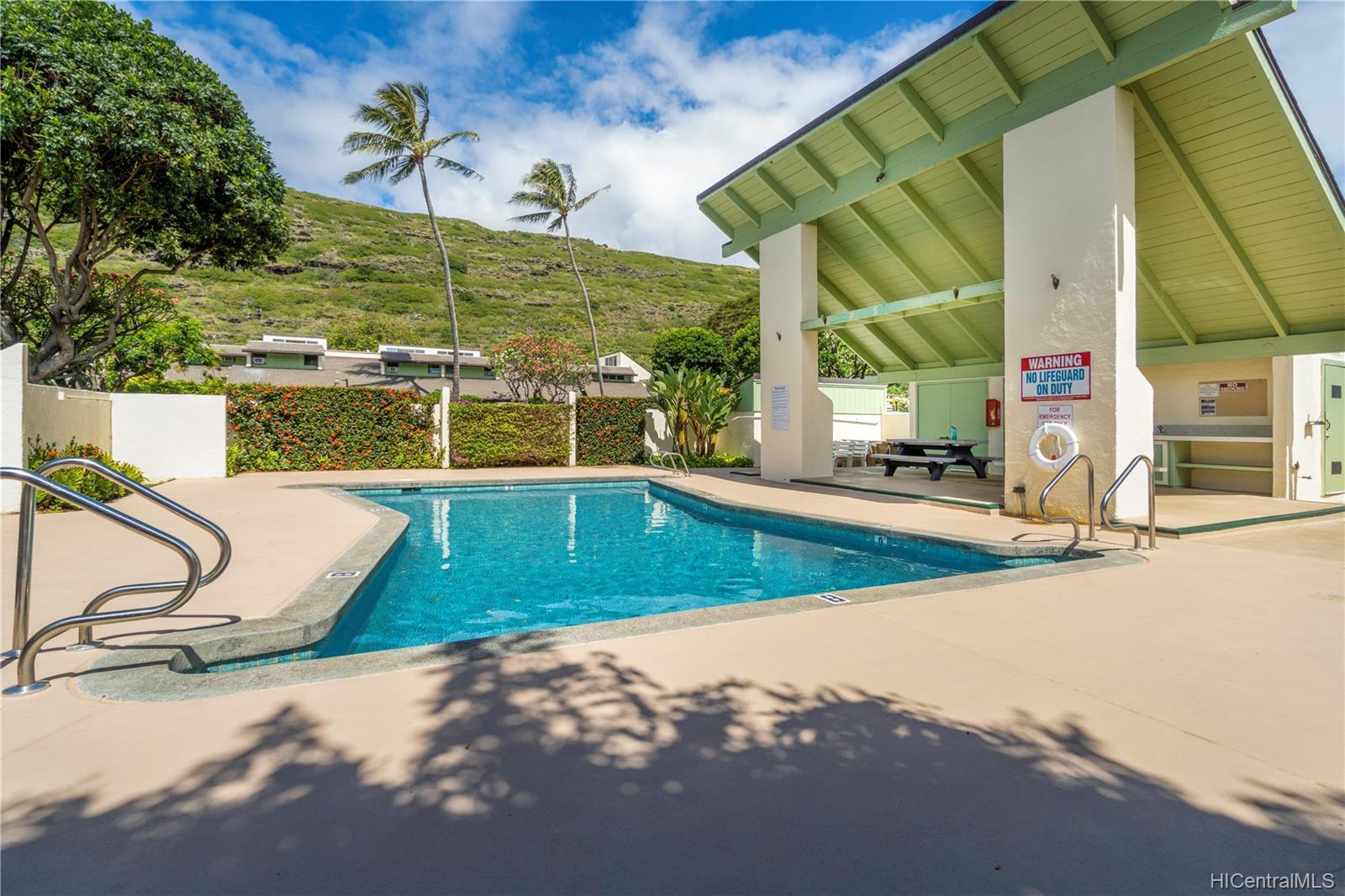 Village Green condo # 16A, Honolulu, Hawaii - photo 25 of 25