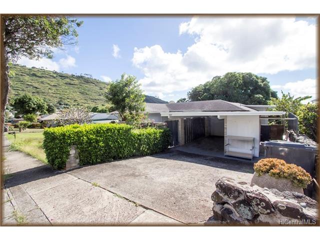 5221  Pilikai St Aina Haina Area, Diamond Head home - photo 2 of 25