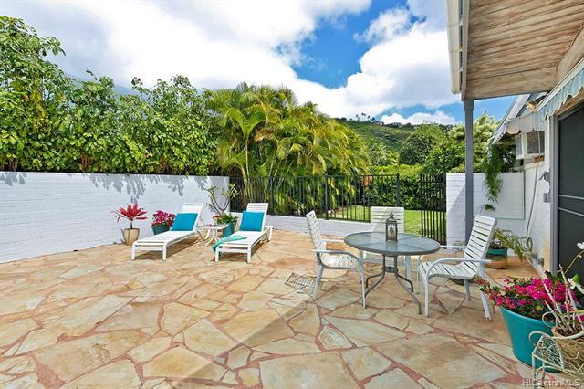 5240  Papai Street Aina Haina Area, Diamond Head home - photo 19 of 19