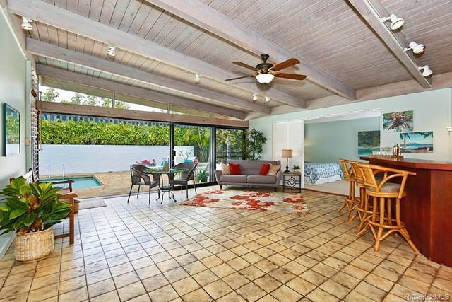 5240  Papai Street Aina Haina Area, Diamond Head home - photo 3 of 19