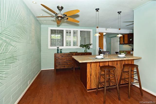 5240  Papai Street Aina Haina Area, Diamond Head home - photo 7 of 19