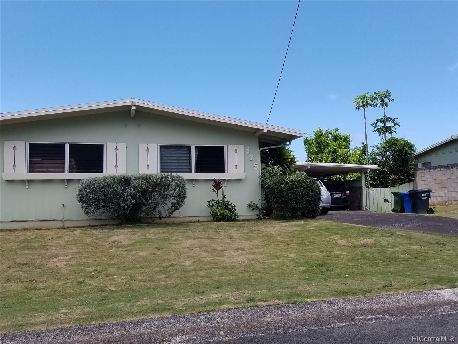 525 Ulukou Street Kailua - Rental - photo 1 of 7