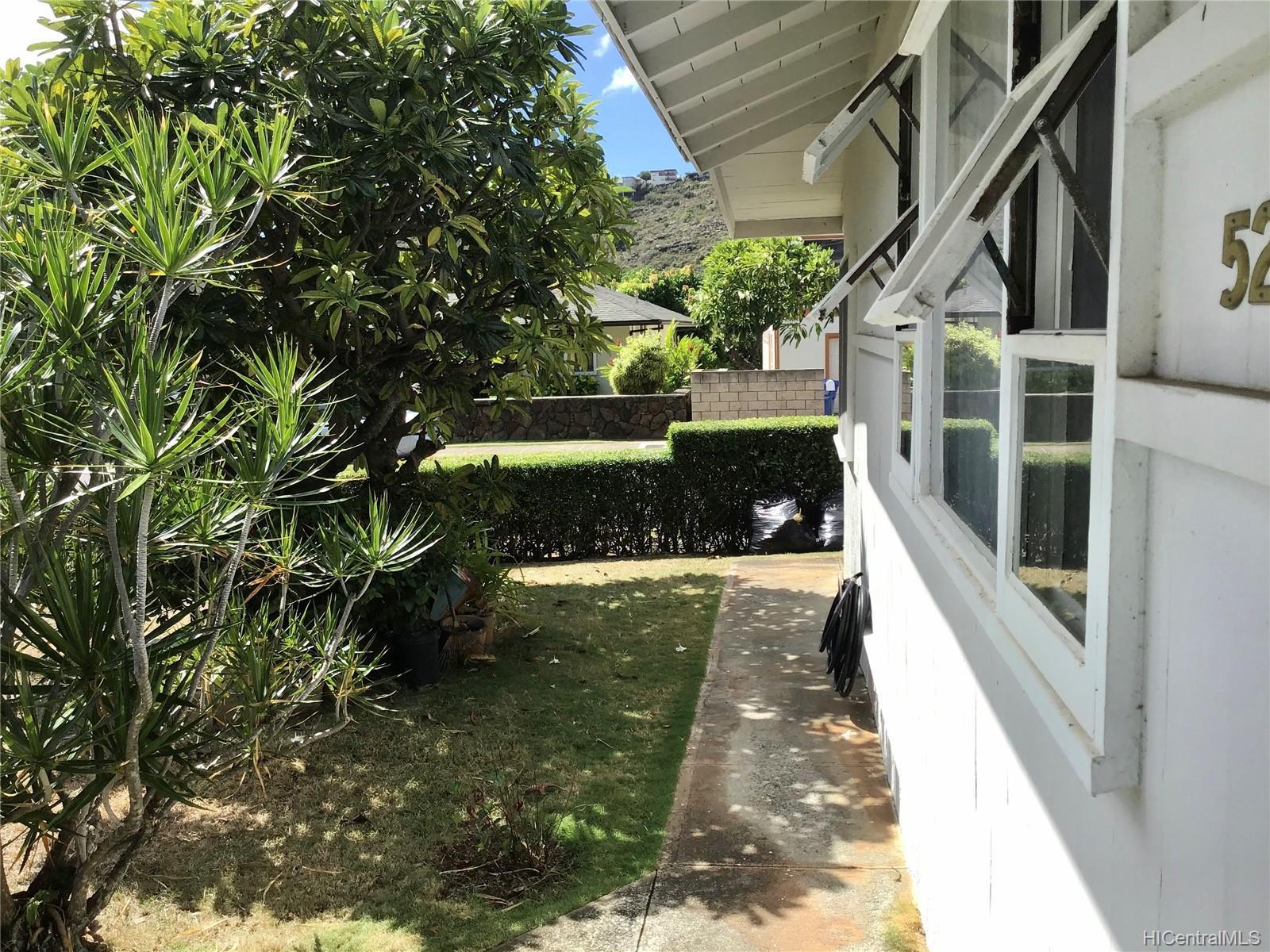 5250 Alahee Street Honolulu - Rental - photo 6 of 21