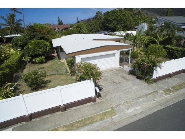 5267  Papai St Aina Haina Area, Diamond Head home - photo 0 of 25