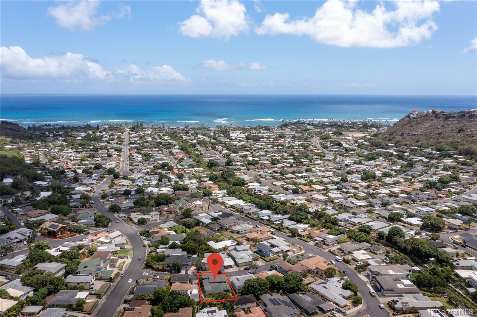 5276  Kimokeo Street Aina Haina Area, Diamond Head home - photo 25 of 25
