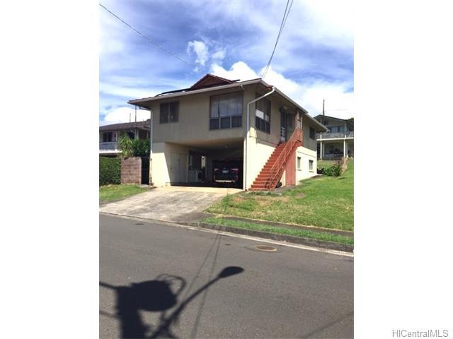 530 Kauhane St Papakolea, Honolulu home - photo 1 of 7