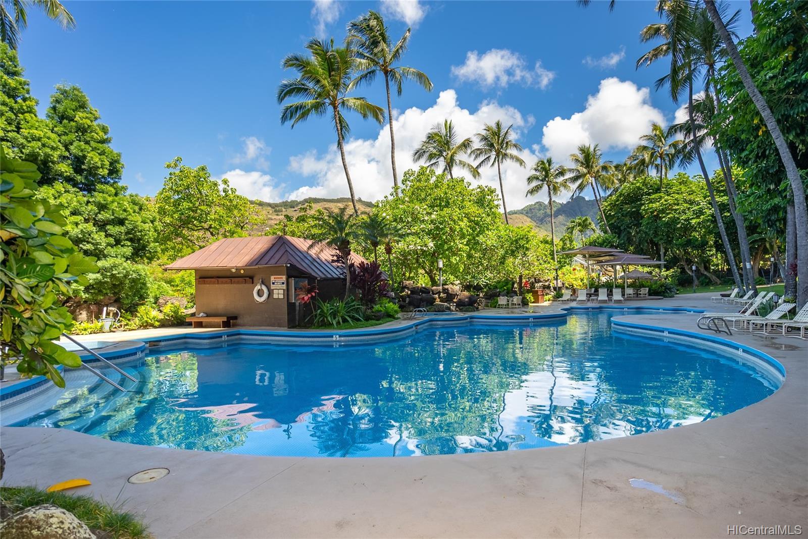 Mauna Luan condo # 2/6B, Honolulu, Hawaii - photo 15 of 22