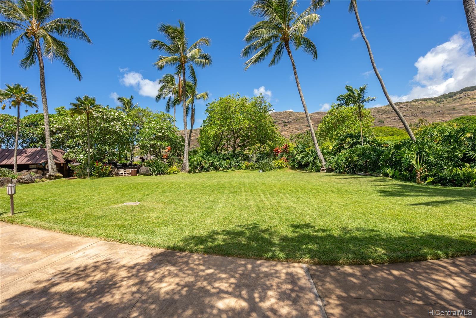 Mauna Luan condo # 2/6B, Honolulu, Hawaii - photo 19 of 22