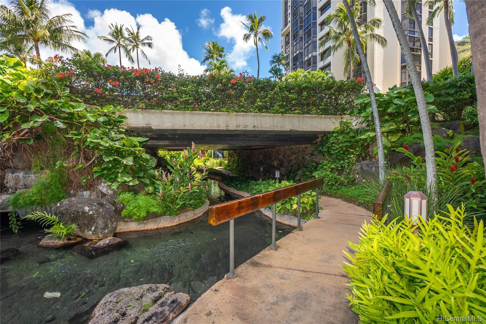 Mauna Luan condo # 2/6B, Honolulu, Hawaii - photo 22 of 22