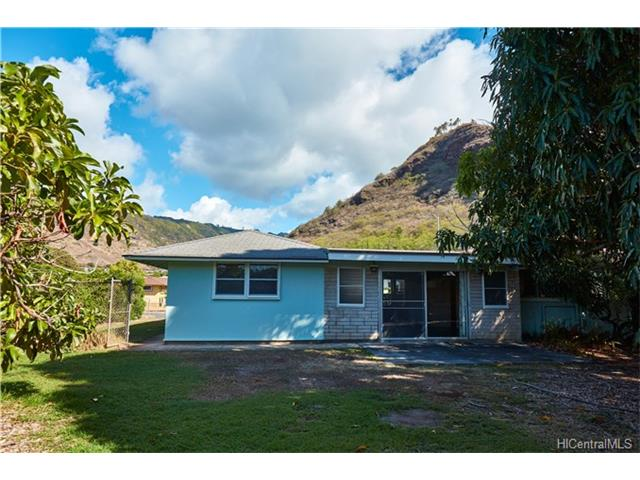 5331  Manauwea St Aina Haina Area, Diamond Head home - photo 4 of 25