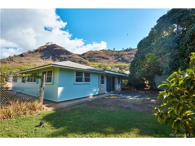 5331  Manauwea St Aina Haina Area, Diamond Head home - photo 5 of 25