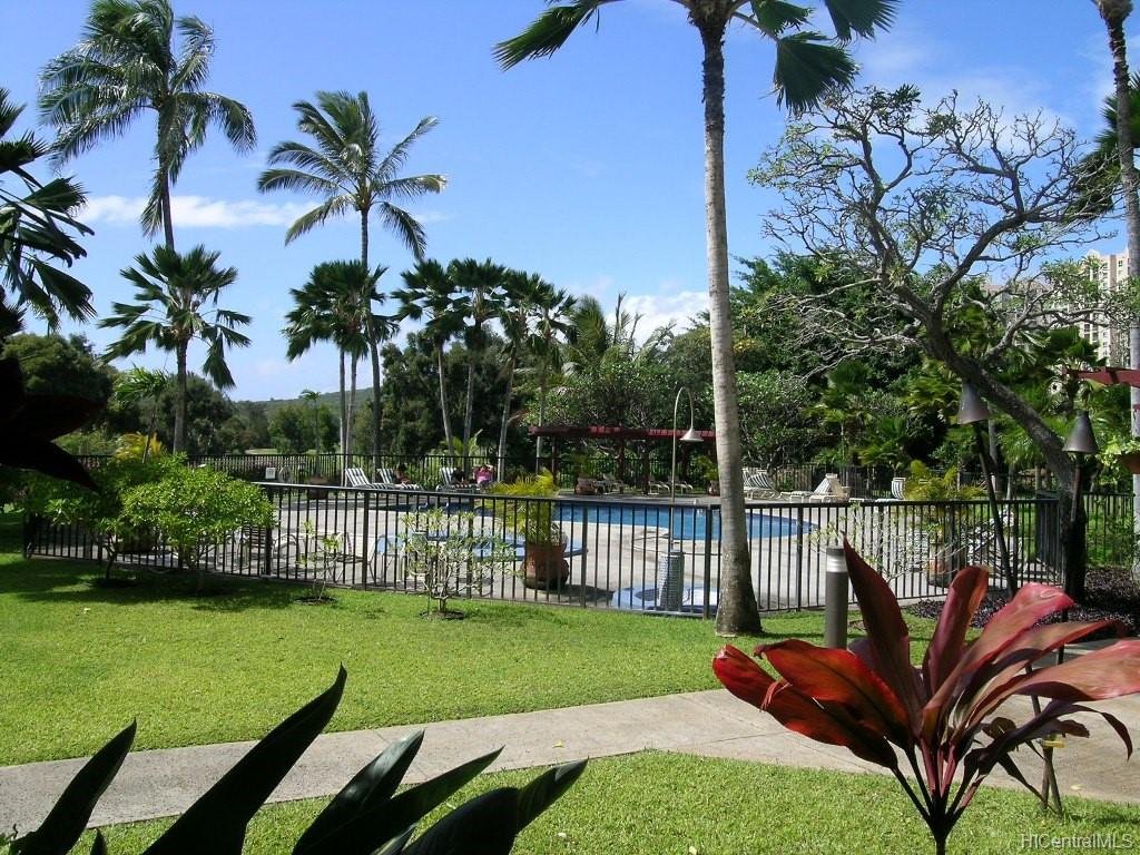 Plaza Landmark condo # 2107, Honolulu, Hawaii - photo 12 of 13