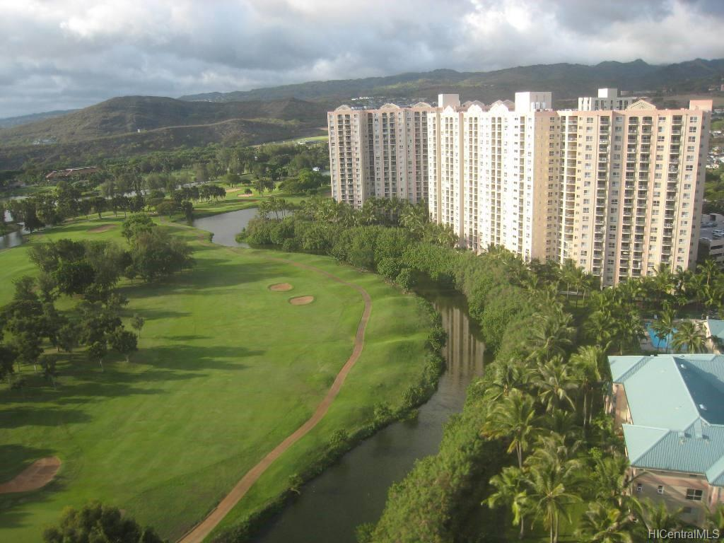 Plaza Landmark condo # 2107, Honolulu, Hawaii - photo 7 of 13