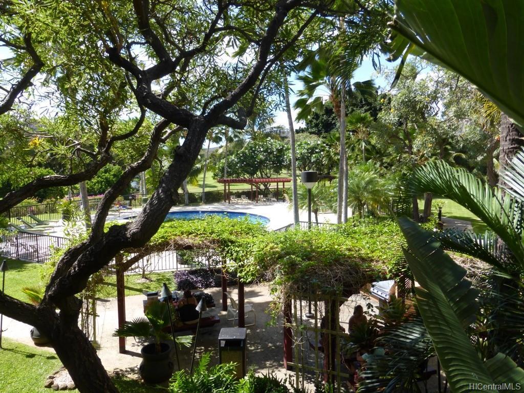 Plaza Landmark condo # 2107, Honolulu, Hawaii - photo 10 of 13