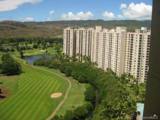 Plaza Landmark condo # 2108, Honolulu, Hawaii - photo 1 of 18