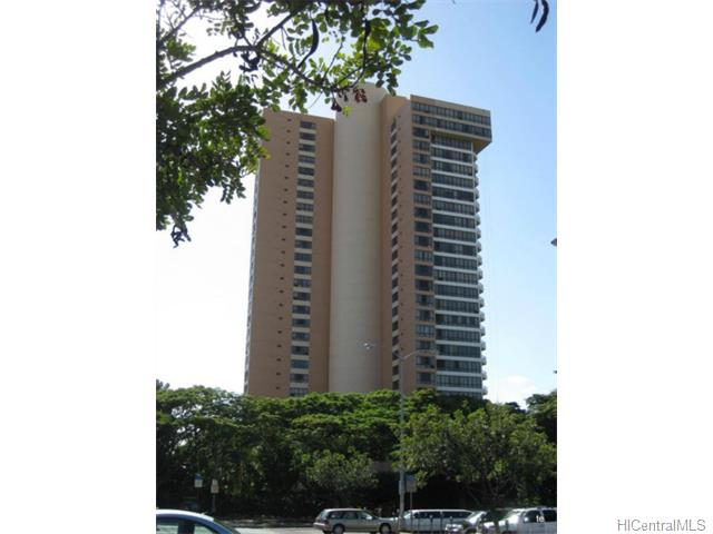Plaza Landmark condo # 2108, Honolulu, Hawaii - photo 11 of 18
