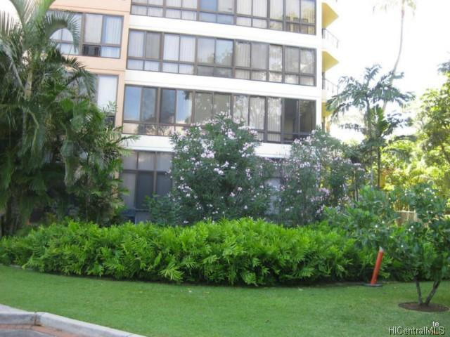 Plaza Landmark condo # 2108, Honolulu, Hawaii - photo 13 of 18
