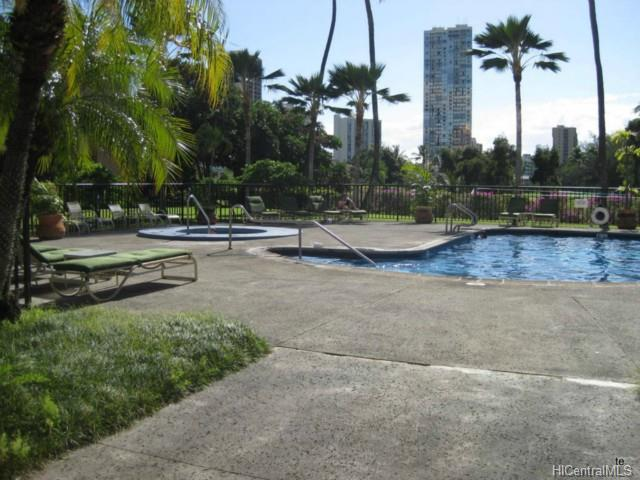 Plaza Landmark condo # 2108, Honolulu, Hawaii - photo 16 of 18