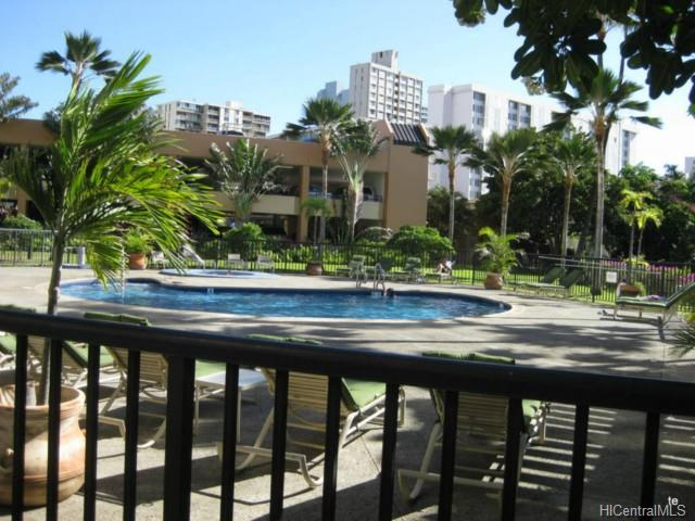 Plaza Landmark condo # 2108, Honolulu, Hawaii - photo 10 of 18