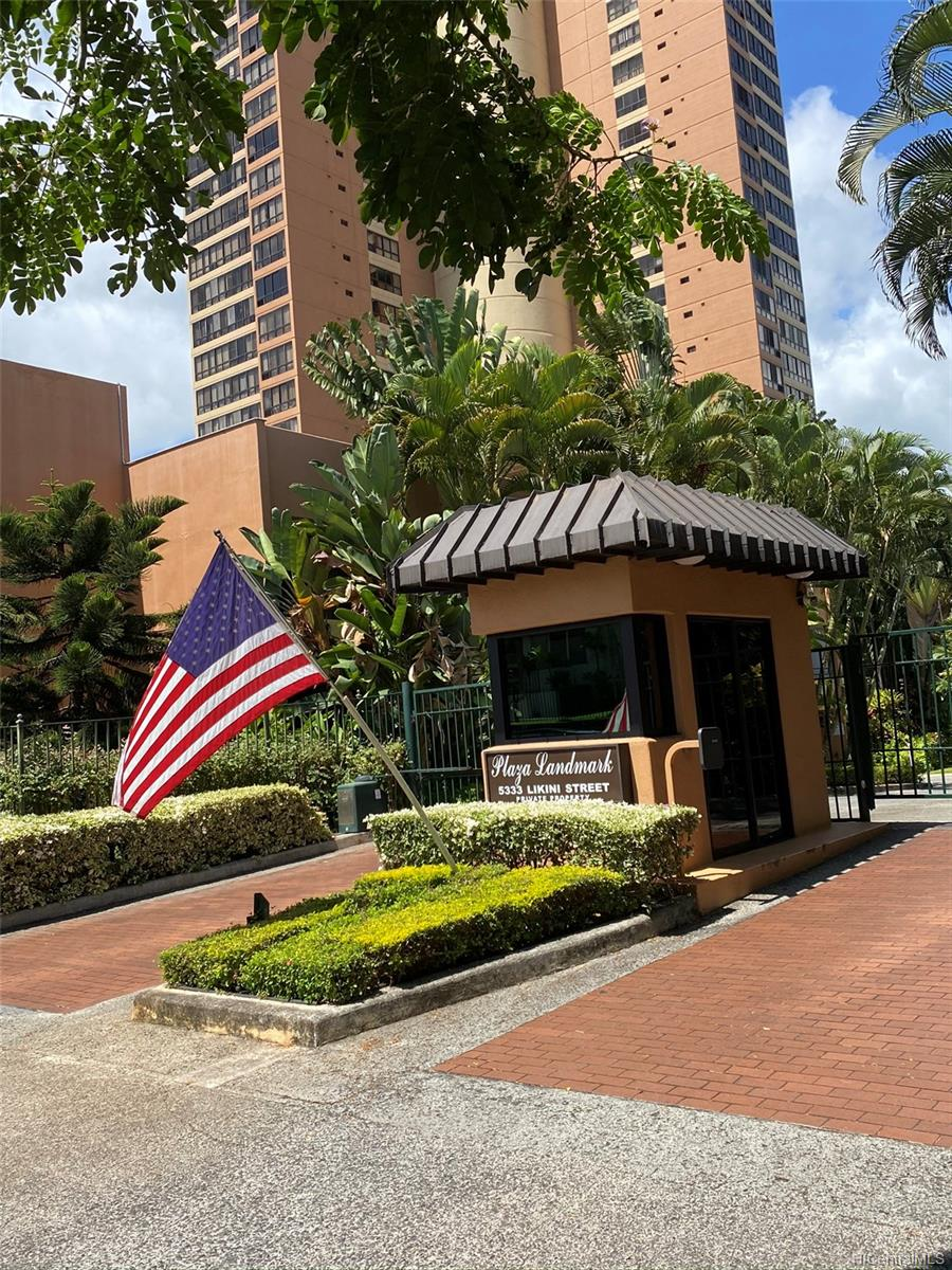 Plaza Landmark condo # 2606, Honolulu, Hawaii - photo 1 of 25