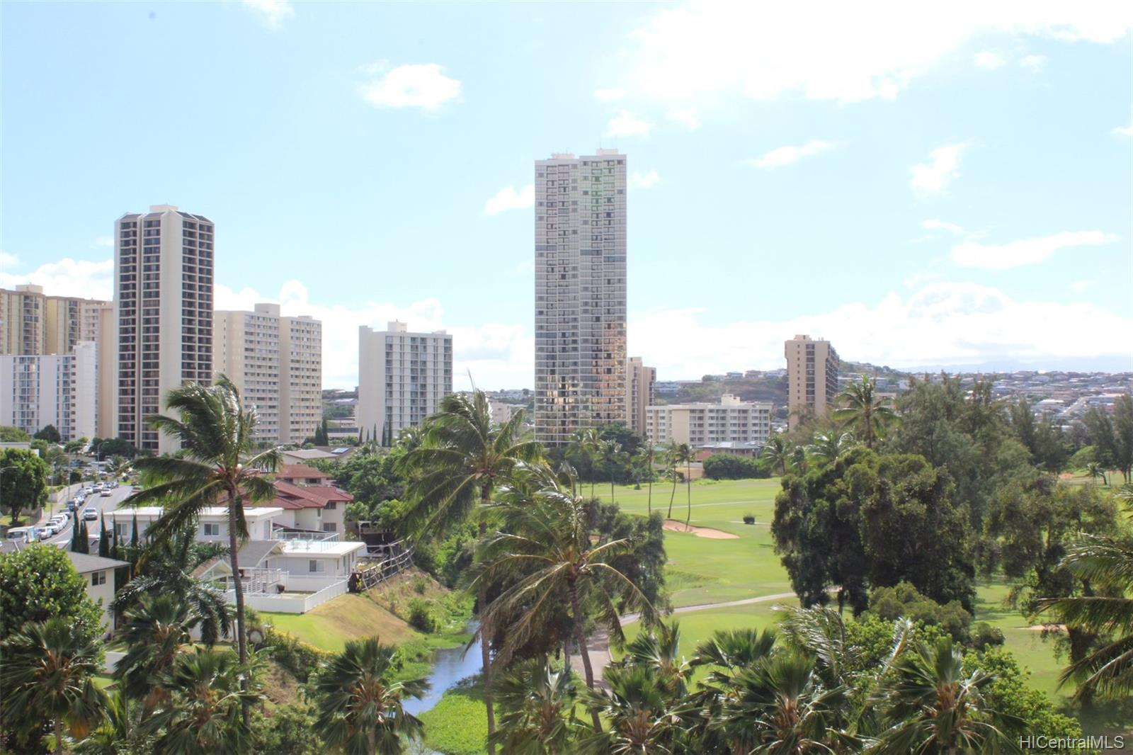 Plaza Landmark condo # 606, Honolulu, Hawaii - photo 12 of 23