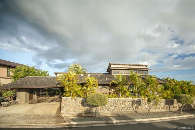 5347  Poola Street Waialae Iki, Diamond Head home - photo 0 of 25