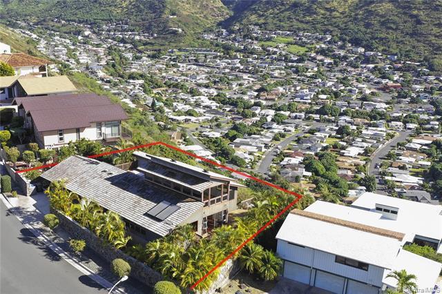 5347  Poola Street Waialae Iki, Diamond Head home - photo 11 of 25