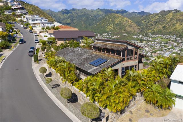 5347  Poola Street Waialae Iki, Diamond Head home - photo 24 of 25