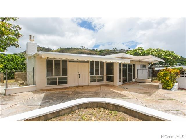 5350  Papai St Aina Haina Area, Diamond Head home - photo 17 of 24