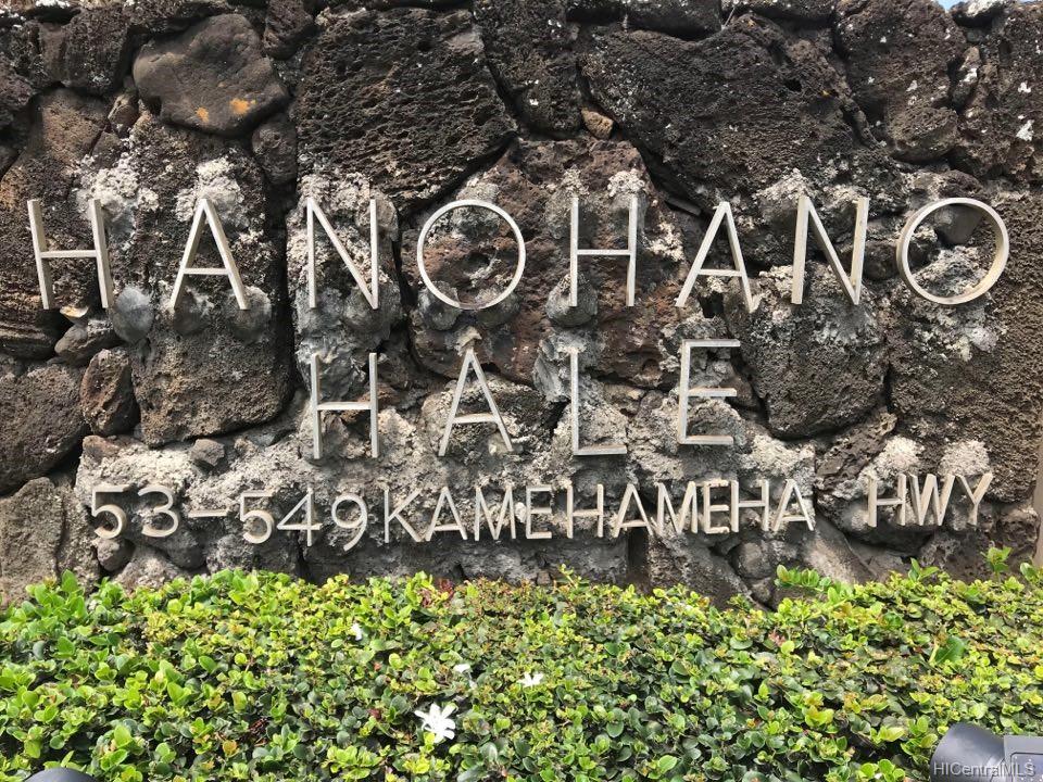 Hanohano Hale condo # 604, Hauula, Hawaii - photo 1 of 11